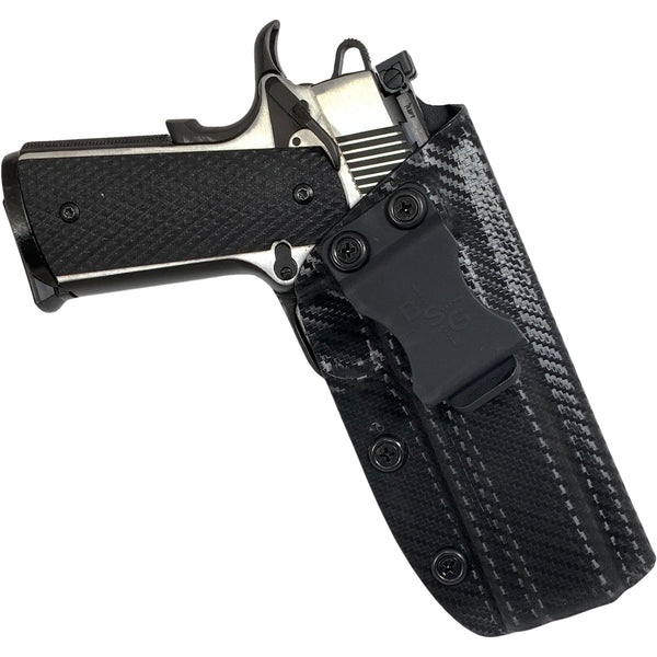 1911 5'' (w/o Rail) IWB Full Profile Holster