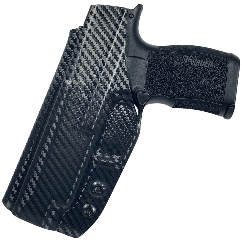 Sig Sauer P365 XL IWB Full Profile Holster