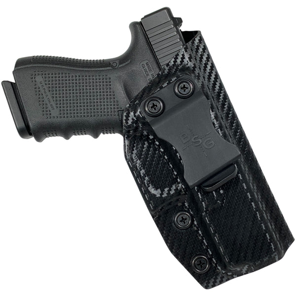 Glock 19, 19X, 23, 32, 45 IWB Full Profile Holster