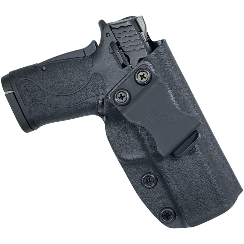 Smith & Wesson M&P9 Shield EZ IWB Full Profile Holster