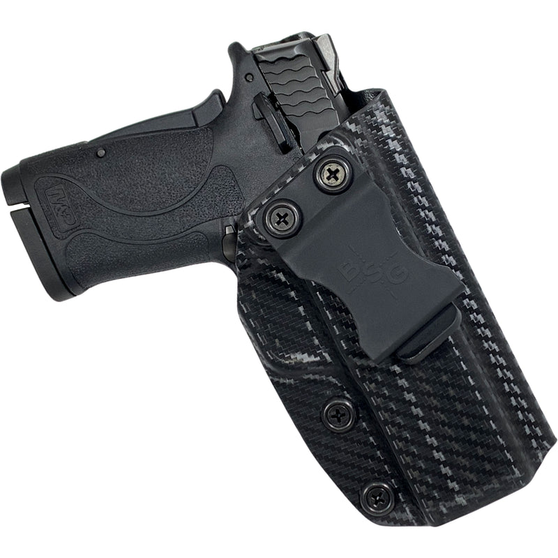Smith & Wesson M&P380 Shield EZ IWB Full Profile Holster