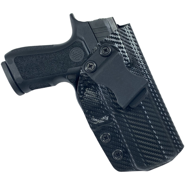 Sig Sauer P320 Compact IWB Full Profile Holster