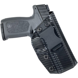 Smith & Wesson SD9 / SD9 VE IWB Full Profile Holster