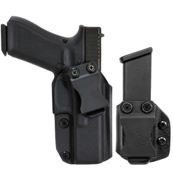 IWB Kydex Holster & Mag Pouch Combo #1