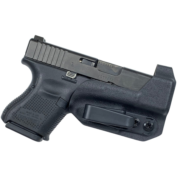 Glock 26, 27, 33 Trigger Guard Tuckable Holster