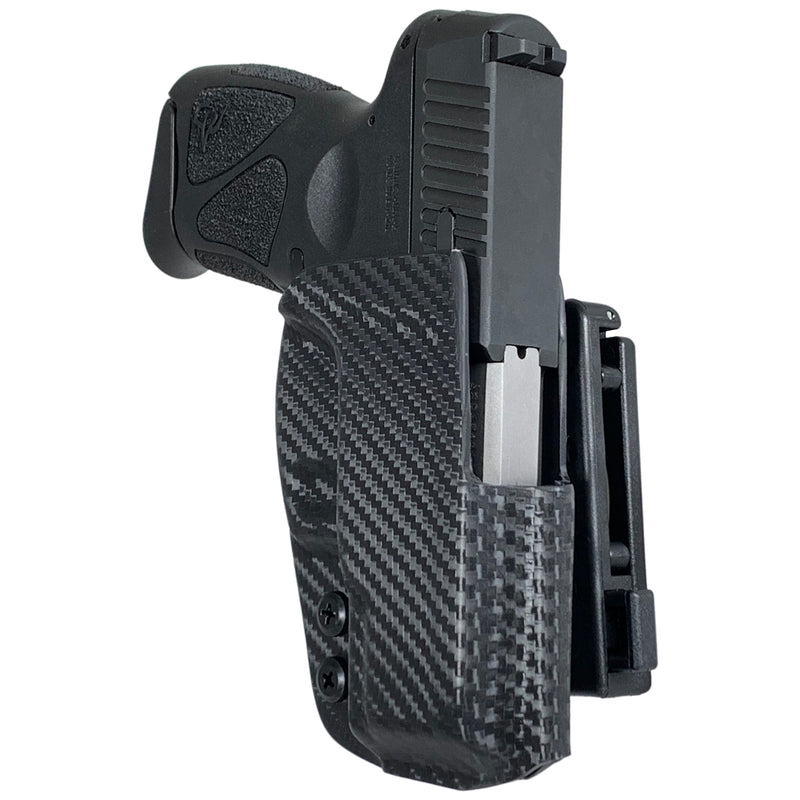 Taurus G2C Pro IDPA Competition Holster