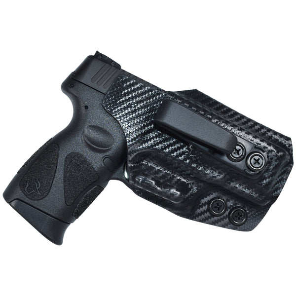 Taurus G2c/G3c IWB Belt Wing Tuckable Holster