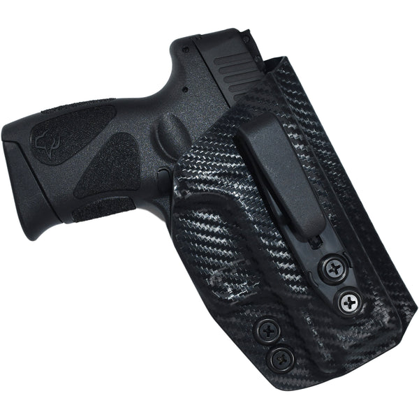 Taurus G2C/G3C IWB Kydex Full Profile Tuckable Holster