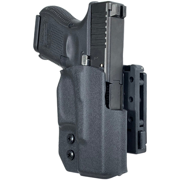Glock 26, 27, 33 Pro IDPA Competition Holster