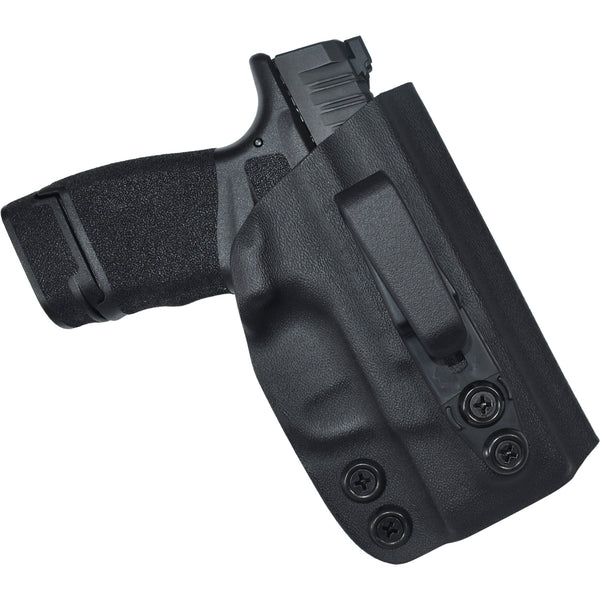 Springfield Hellcat IWB Kydex Full Profile Tuckable Holster