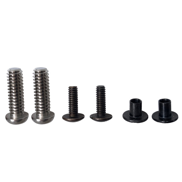 Pro Heavy Duty Belt Attachment Hardware Kit