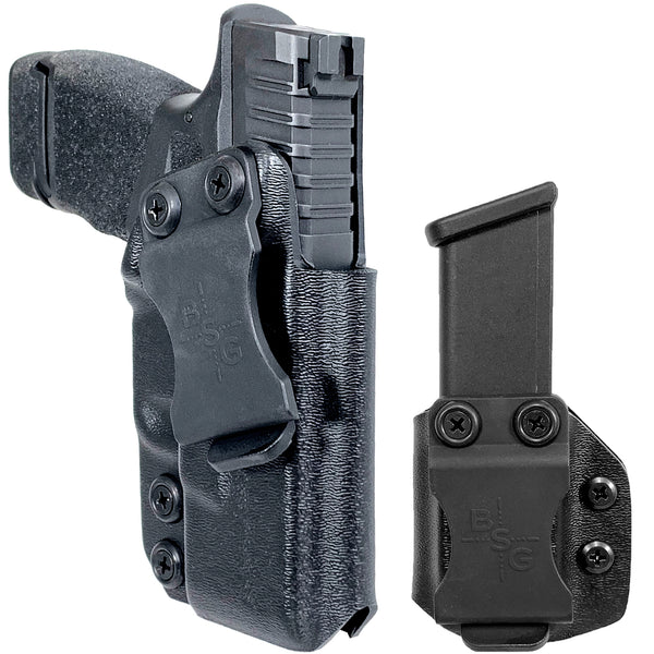 Springfield Armory Hellcat IWB Holster & Mag Pouch Combo