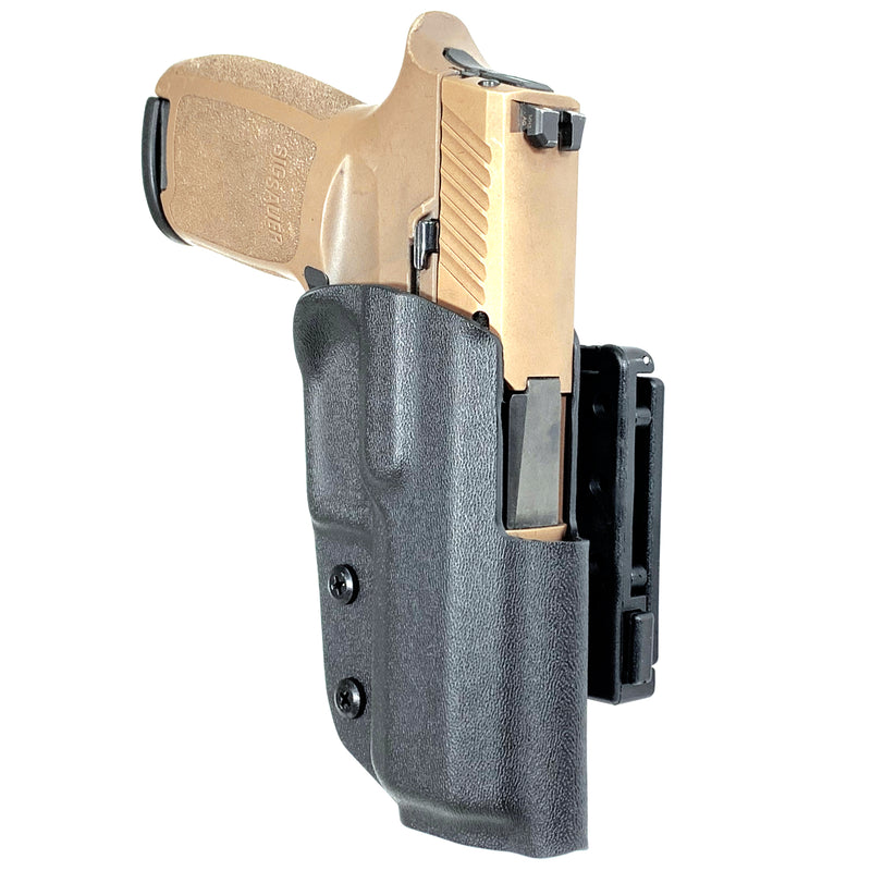 Sig Sauer P320 Compact Pro IDPA Competition Holster