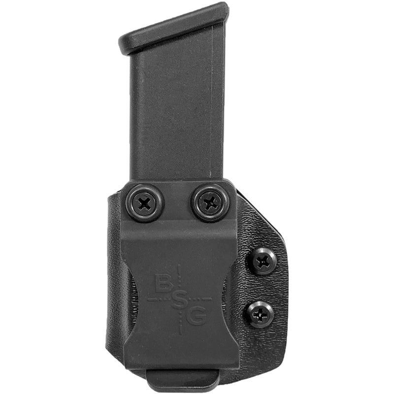 Springfield XD-S 3.3'' IWB Kydex Holster & Mag Pouch Combo