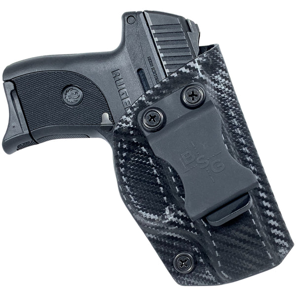 Ruger LC9, LC9s IWB Full Profile Holster
