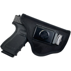 Nylon IWB & Pocket Holster 6'' x 4 3/8''