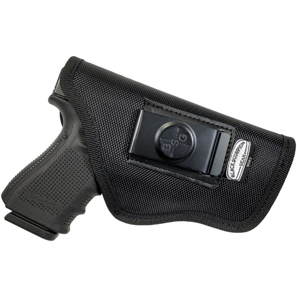 Nylon IWB & Pocket Holster 7'' x 4 1/2''