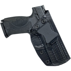 Smith & Wesson M&P9 M&P40 4.25'' IWB Full Profile Holster