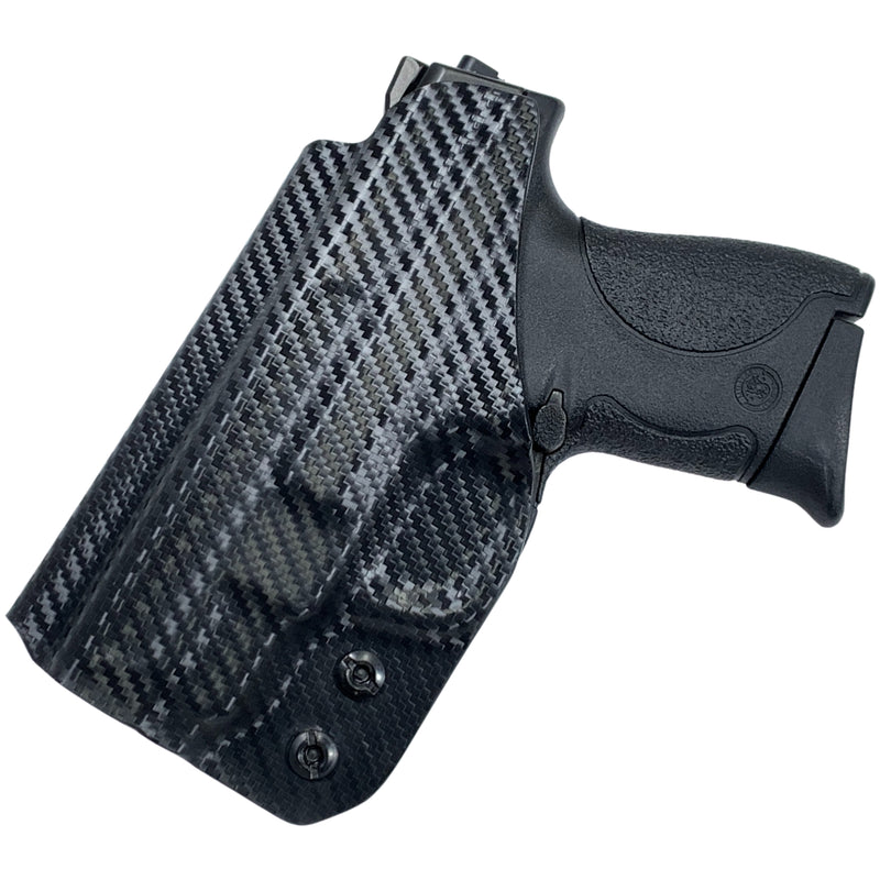Smith & Wesson M&P Shield IWB Full Profile Holster