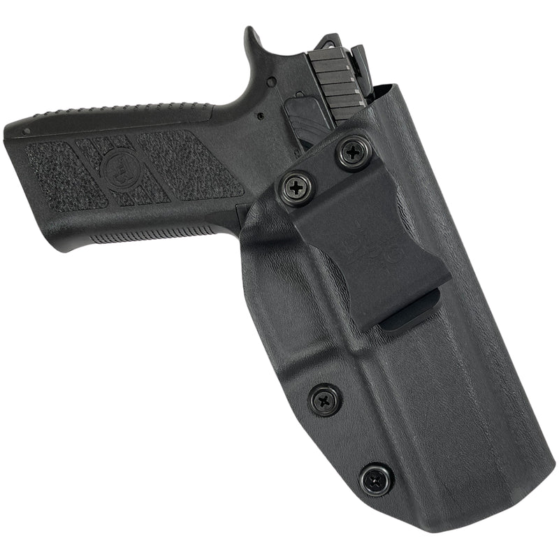 CZ P-07 IWB Full Profile Holster