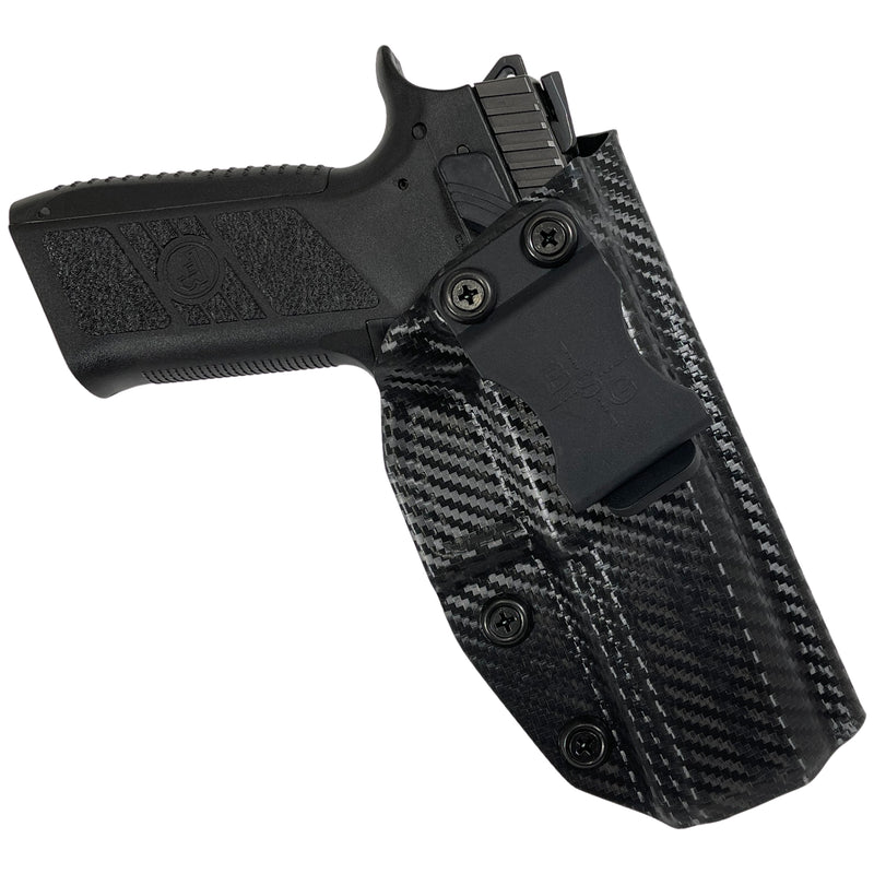 CZ P-09 IWB Full Profile Holster