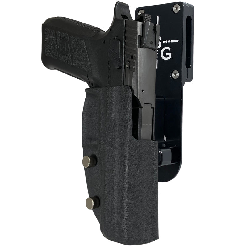 CZ P-07 Pro Heavy Duty Competition Holster
