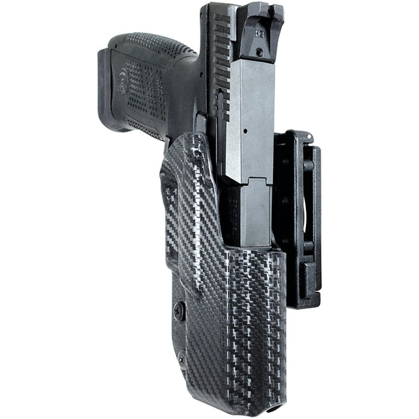 CZ P-10 C Pro IDPA Competition Holster