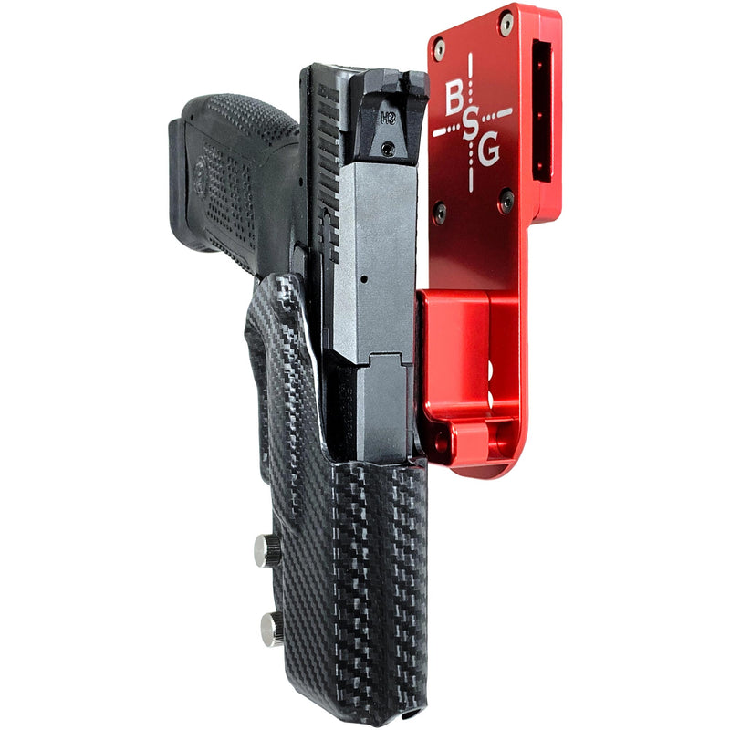 CZ P-10 C Pro Heavy Duty Competition Holster