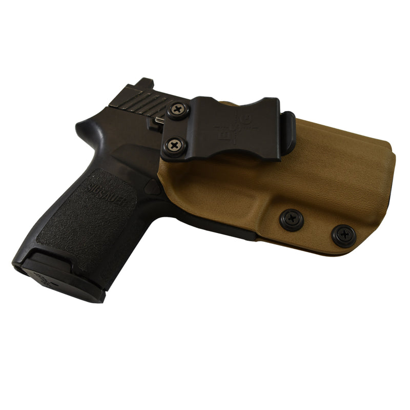 SCORPION IWB HOLSTER CONCEALMENT - SIG P250/ P320 COMP