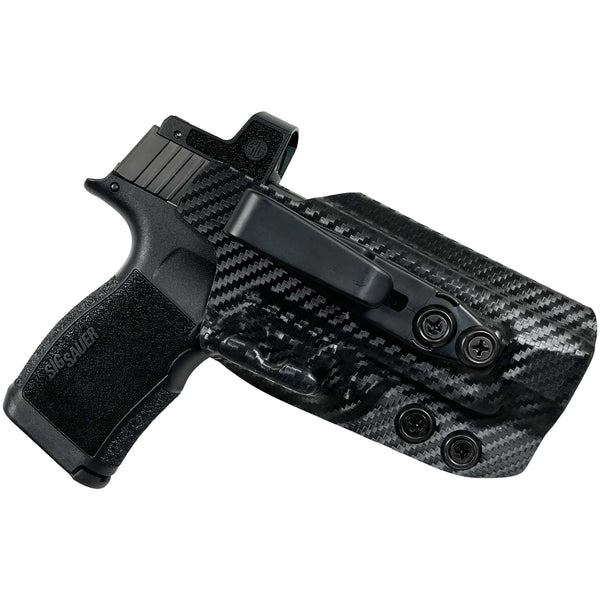 Sig Sauer P365 XL Belt Wing Tuckable Holster