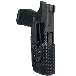 Sig Sauer P365 XL IWB Kydex Tuckable Holster