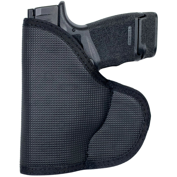 IWB and Pocket Multi-Gun Holster 5'' x 3 5/8'' x 5 1/2''