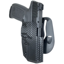 Smith & Wesson SD9 / SD9 VE OWB Kydex Paddle Holster