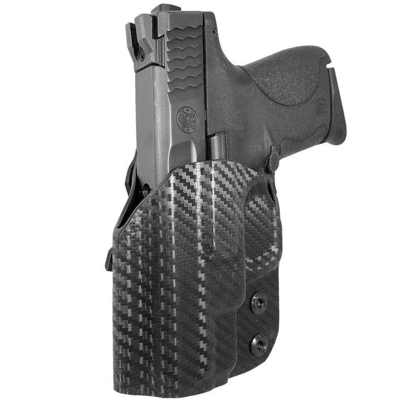 Smith & Wesson MP Shield IWB Kydex Holster - Low Profile