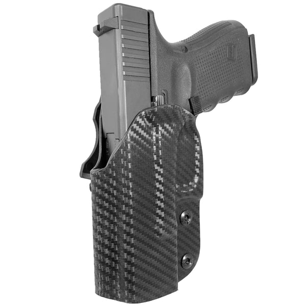 Glock 19, 23, 32 IWB Kydex Holster - Low Profile
