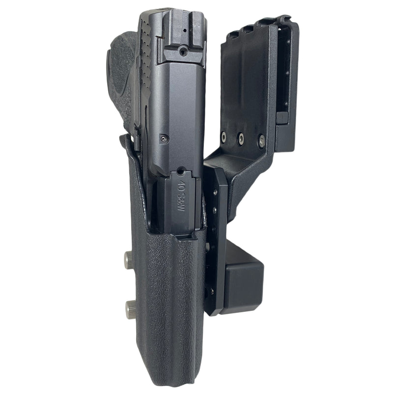 Smith & Wesson M&P9, M&P40 4.25'' Pro Competition Holster