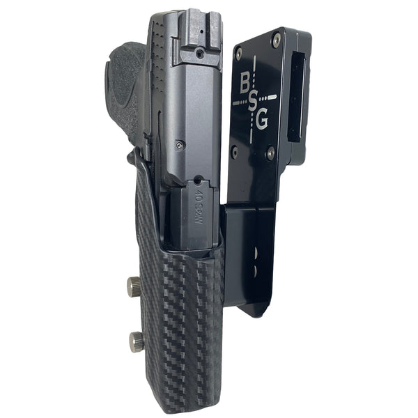 Smith & Wesson M&P9, M&P40 4.25'' Pro Heavy Duty Holster