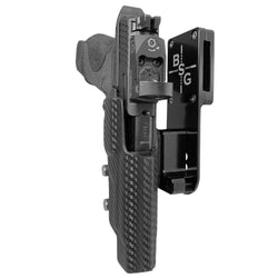 Smith & Wesson M&P9, M&P40 M2.0 5'' Pro Heavy Duty Competition Holster