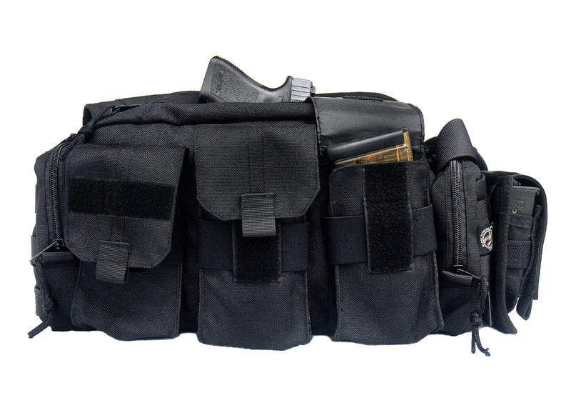PUNISHER RESPONSE BAG