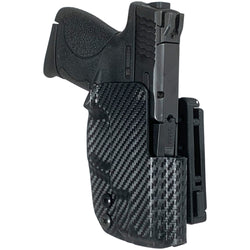 Smith & Wesson M&P Shield Pro IDPA Holster