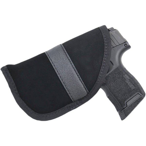 Ambidextrous Pocket Holster 3 1/2'' x 5 3/4''