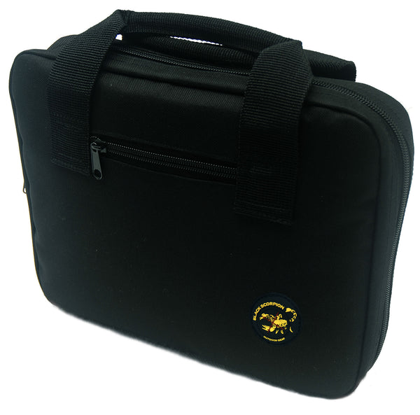 SINGLE PISTOL SCORPION CASE