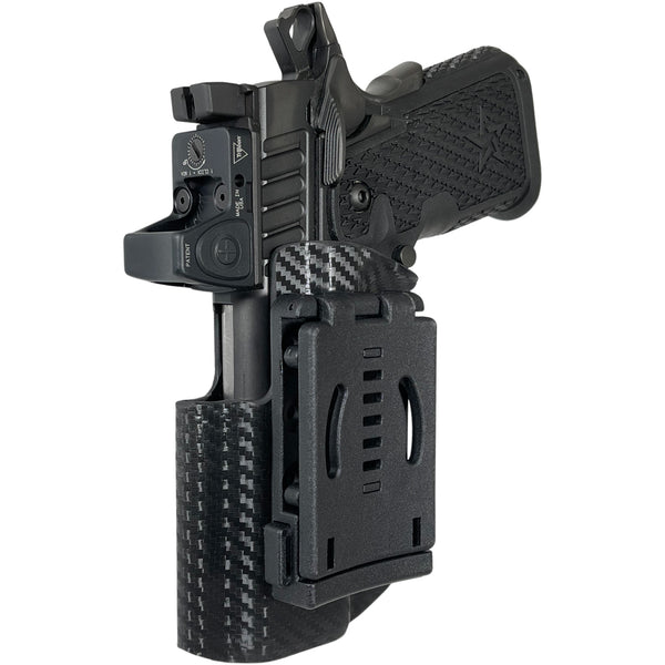 STI Staccato C2 Pro IDPA Competition Holster