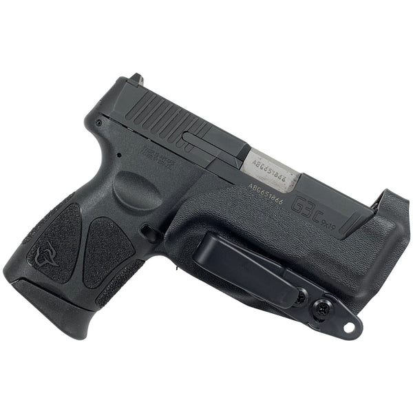Taurus G3C IWB Trigger Guard Tuckable Holster