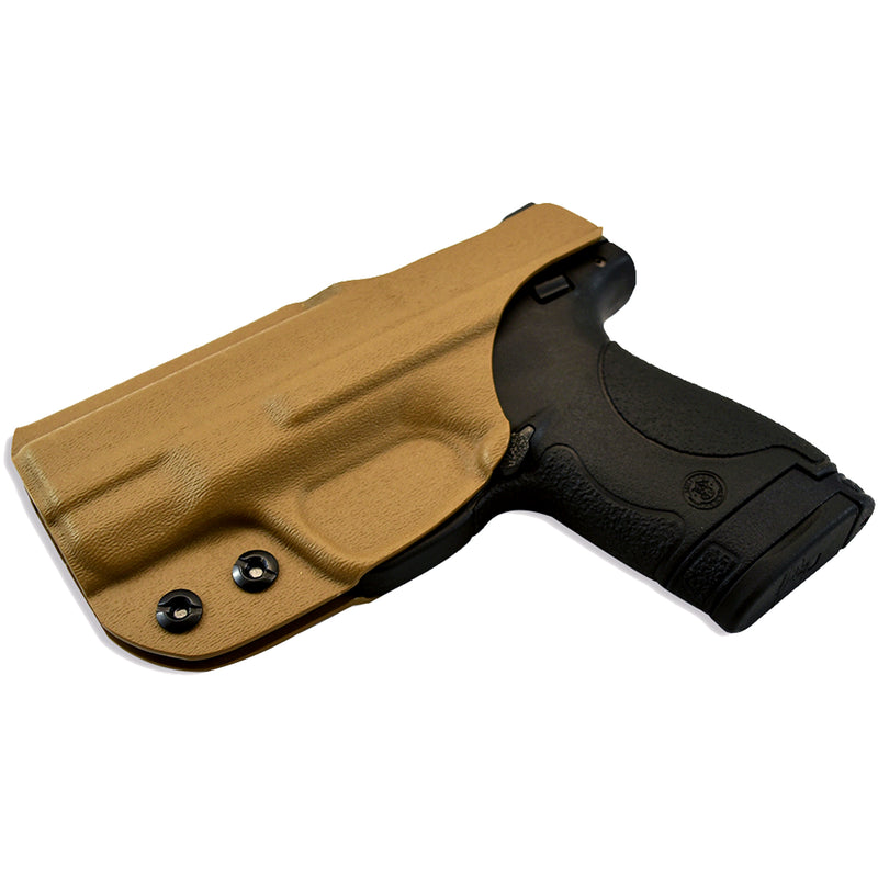 Smith & Wesson M&P Shield IWB Kydex Holster