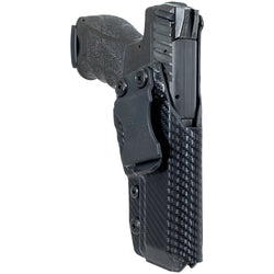 H&K VP9 IWB Kydex Holster
