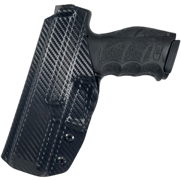 Heckler & Koch VP9 IWB Full Profile Holster
