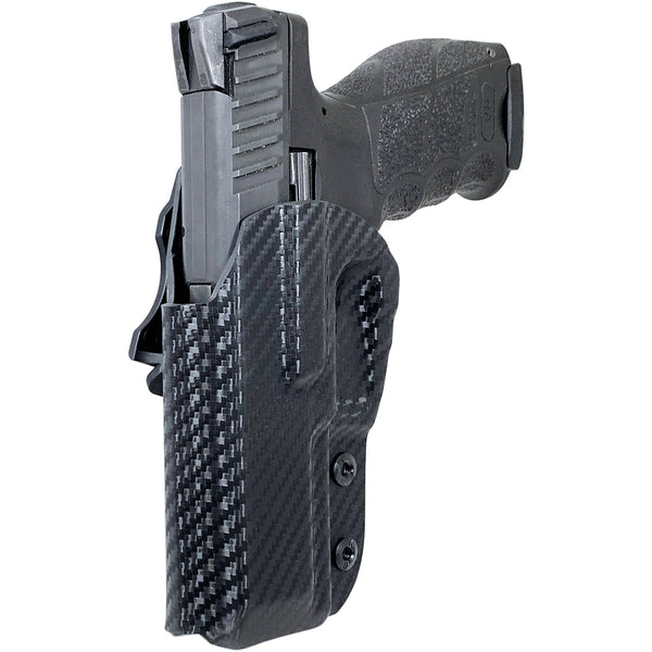H&K VP9 IWB Kydex Holster - Low Profile