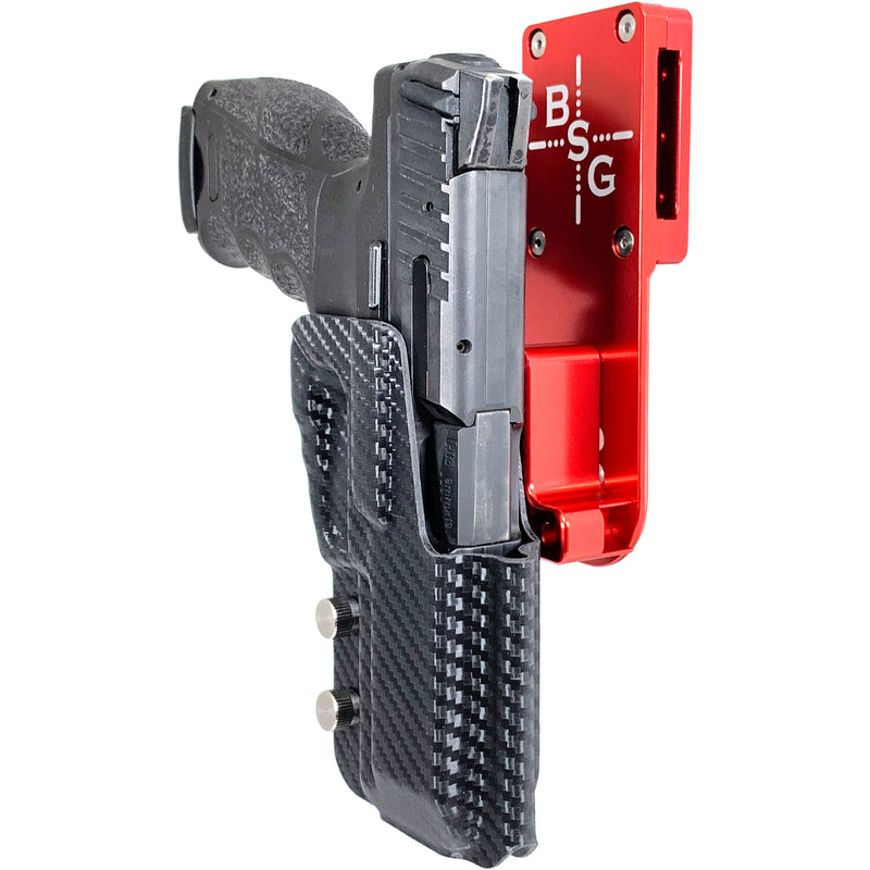 Heckler & Koch VP9 Pro Heavy Duty Competition Holster
