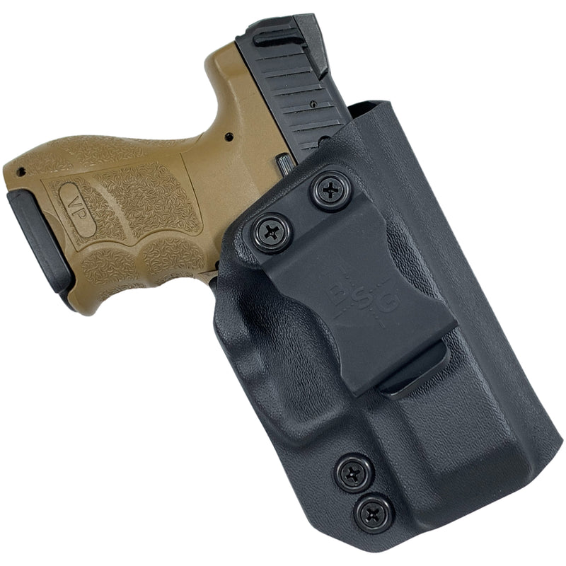 Heckler & Koch VP9SK IWB Full Profile Holster